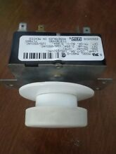 KENMORE WHIRLPOOL DRYER TIMER 3392250E WITH KNOB