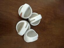 FRIGIDAIRE WASHER DRYER KNOB   PART  1316522 131652202