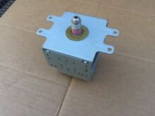 GE Microwave Magnetron  Part    WB27X11079  made by Samsung