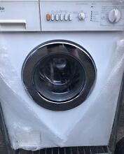 Miele Novotronic W713 Washing Machine Clothes Washer