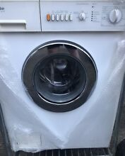 Miele Novotronic W713 Washing Machine Clothes Washer European Appliance