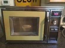Vintage Signature Electronic   Microwave Oven