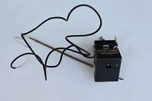 OEM GE WB24X24270 Range Electric Thermostat NEW