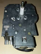 Whirlpool Washing Machine Timer 3361145