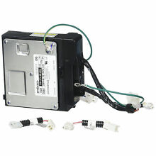 General Electric WR49X10283 Refrigerator Inverter