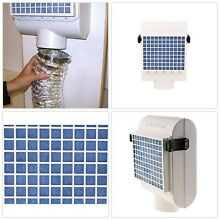 Home Indoor Dryer Vent  Dry Clothes Fast  Energy Saving Top Quality  Made In USA