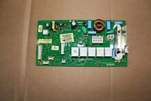 OEM WH12X22743 GE Washer Control Board NEW