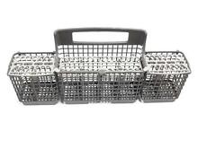 Dishwasher Silverware Basket for Kenmore 66513123K701 13863K602 66517052402 NEW