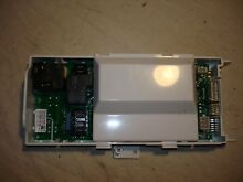 TESTED USED Whirlpool Dryer Control Board no  W10214009 rev B FREE SHPPING