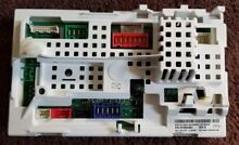 Whirlpool W10581897 Washer Control Board