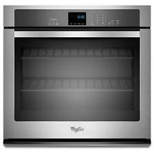 Whirlpool WOS51EC0AS Ovens  Gas and Electric   883049250083