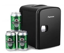 Pathfinder Portable Car Refrigerator Mini Fridge