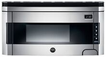 Bertazzoni Designer KO30PROX Over the Range Microwave  Free Local Pick Up DFW