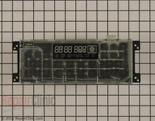 Frigidaire Range Stove Oven Electronic Controller Timer 316560106 New OEM