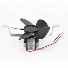 S97012248 For Broan Range Vent Hood Exhaust Fan Motor and Blade