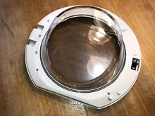 Whirlpool Duet Washer Door