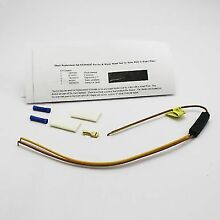 5303918287 For Frigidaire Refrigerator Water Valve Diode Repair Kit