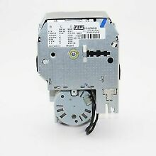 WP661649 Whirlpool Washing Machine Timer