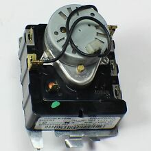 WE4M383 For GE Clothes Dryer Timer