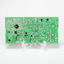 WH18X10002 For GE Laundry Center Control Board