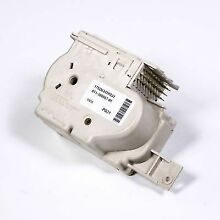 WH49X10085 For GE Washing Machine Timer