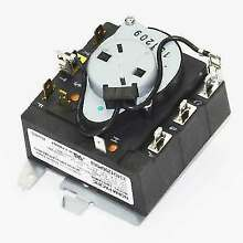 WE04X23134 For GE Clothes Dryer Timer
