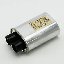 WB27X10011 GE Microwave High Voltage Capacitor