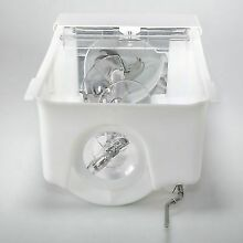 WR17X12090 For GE Refrigerator Ice Bucket