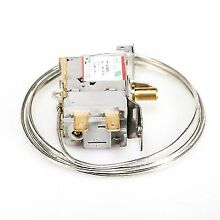 WPW10424991 For Whirlpool Refrigerator Thermostat