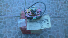 SE5400 Domestic Electric Thermostat  Maid By Robertshaw  Works On Vintage Oven R