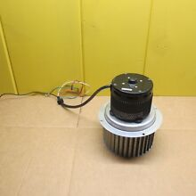 Jenn Air Cooktop 2 Speed Downdraft Blower Motor WP74005785  74005785