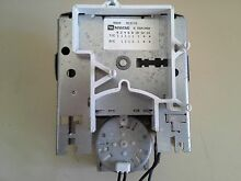 Timer for Maytag washer