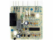 WP12566102 for Whirlpool Refrigerator Defrost Control Board