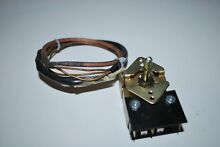 Frigidaire Kenmore Range Oven Thermostat 5303212745 or 72200150002 AP2140257