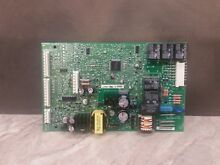 GE REFRIGERATOR MAIN CONTROL BOARD PCB ASSEMBLY 200D2260G007
