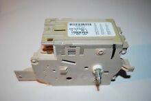 GE Washer Timer 175D6347P016