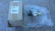 137108000 Drain Pump  Works On Frigidaire Washer New
