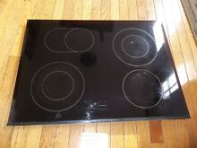 Whirlpool oven glass top 9762789BL W10297306 W10110271
