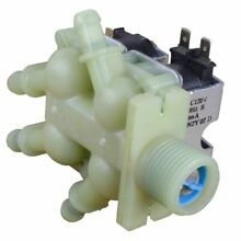 DC62 00214L   Water Valve for Samsung Washer