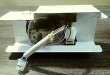 197D3332G030   197D5055P001 AUGER FOR ICE MAKER and Motor For GE Refrigerator