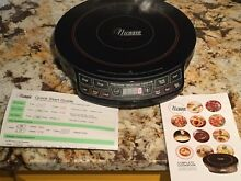 Nuwave Precision Induction Cooktop 30101 1300W