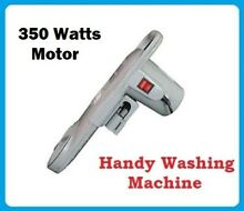 Washing Machine Portable Washer Small Handy Washing Machine Therapy Device Right
