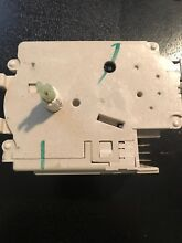 WP3952499 Whirlpool Fsp Washer Washing Machine Timer Control
