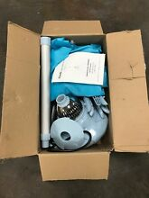 Panda Portable Ventless Cloths Dryer Folding Drying Machine with Heater Used