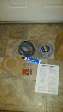 356P3 Speed Queen Kit Seal Washer OEM NEW OPENED BOX