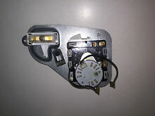 2014 GE Stack Unit Dryer Timer   Start Switch Asm  WE4M521  WE04X22654  WE4M416