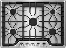 Frigidaire Gallery FGGC3047QS 30  Gas Cooktop   Stainless Steel 145629