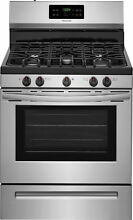 Frigidaire FFGF3054TS 30  Freestanding Gas Range Stainless 41085451 41085451