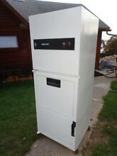 Trash Compactor   Pollution Packer 2400   Commercial Duty   Refurbished