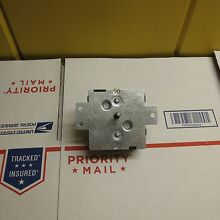 Kenmore Whirlpool Laundry Center Dryer Timer 3406723 WP3406723